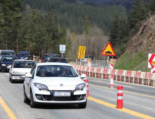 El Ministerio de Fomento sacará a concurso este año obras de carreteras por valor de 2.200 millones de euros